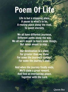 Poetry – Page 2 – Bound 4 Escape Prayer Quotes, Faith Quotes, Wisdom Quotes, Life Quotes, Poem Of Life, Poetry Quotes, In Memory Quotes, Quotes Quotes, Funny Quotes