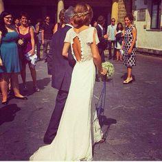 4027ec29a Encontrar el vestido de novia perfecto es algo complicado. Pero no porque  no vayas a encontrar ninguno