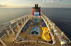 Disney Cruise Line might cater to families, but the ships offer many activities for grownups. Follow these top tips for a relaxing, adult-friendly cruise.
