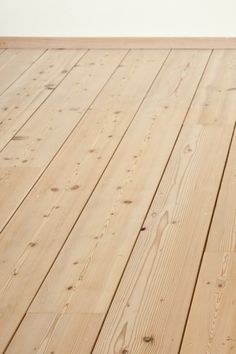 White Lime Wash On Old Baltic Pine Floor Design And