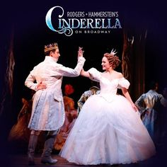 Rodgers and Hammerstien's Cinderella  ALL THE AWARDS FOR THESE MAGICAL COSTUMES