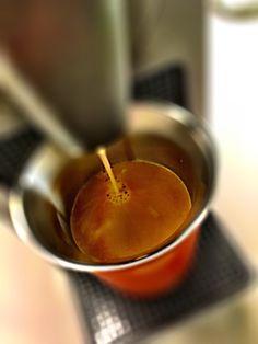 Guten Morgen…jetzt trinkt noch schnell jeder ein #Arpeggio #Kaffe von @Nespresso und dann ab zur Arbeit