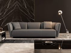 Lounge Seymour by Minotti Lounge Seating, Lounge Sofa, Best Interior, Luxury Interior, Cafe Interior, Sofa Furniture, Luxury Furniture, Minotti Furniture, Deco Furniture