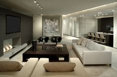 interior design by Eric Dyer