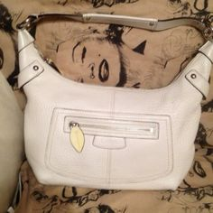 COACH Simply Perfect Bag