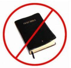 Cerca a la Medianoche: Piden que se deje de vender la Biblia en Australia...