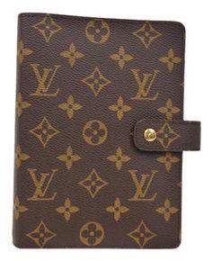 Louis Vuitton Monogram Canvas Porte-Papier Zip Wallet (Pre Owned) Louis Vuitton Agenda, Pre Owned Louis Vuitton, Louis Vuitton Handbags, Louis Vuitton Shop, Zip Wallet, Card Wallet, Book Stationery, Stationary, Day Planners
