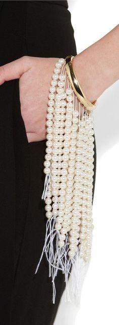 ♔ Pearls