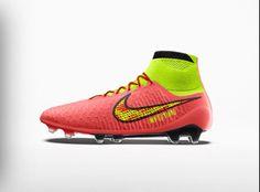757120fb48b8 Football boots ⚽ · Magista Set For Some NikeID Treatment