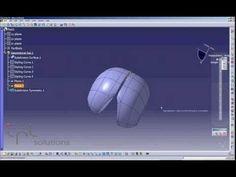Imagine and shape|IMA|CATIA FOR DESIGN|IPL Solutions - YouTube