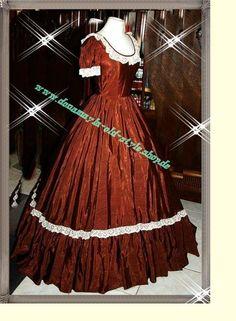 Südstaaten Kleid