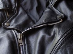 How to Clean a Leather Jacket >> http://www.diynetwork.com/how-to/maintenance-and-repair/cleaning/how-to-clean-a-leather-jacket?soc=pinterest