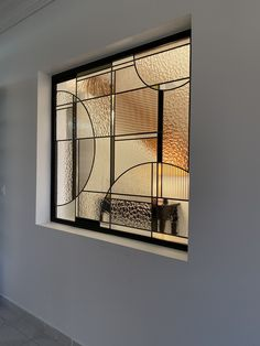 Discover recipes, home ideas, style inspiration and other ideas to try. Window Glass Design, Window Grill Design, Door Design, Architecture Windows, Architecture Design, Design Vitrail, Salon Art Deco, 1920s Home Decor, Modern Entry Door