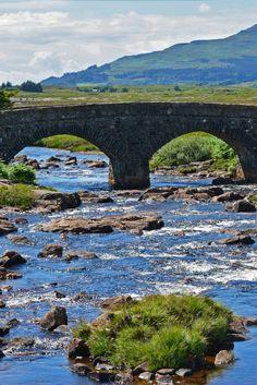 Skotske højland dating