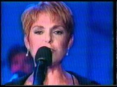Lupita D'Alessio -QUE GANAS DE NO VERTE NUNCA MÁS- Nov-2001-..mpg
