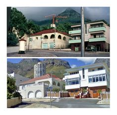 Dream City, My Land, Historical Pictures, Present Day, Cape Town, All Pictures, Old Houses, South Africa, Afrikaans