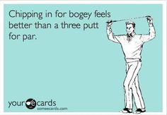 Yes it does! | Rock Bottom Golf #RockBottomGolf