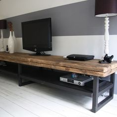 Oma Mutsje - Op maat gemaakte meubels