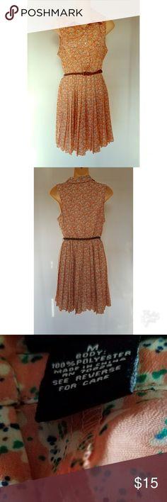 Rue 21 Dress Rue 21 floral print dress worn once🤗                                                    Armpit to armpit 19 in                                                             Shoulder to hem 33 in Rue 21 Dresses