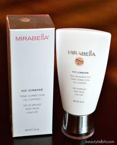 Mirabella CC Cream
