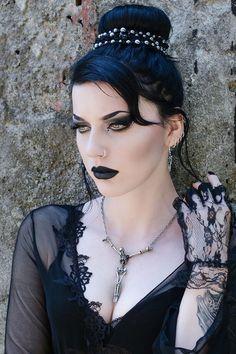 Gothic Corset, Gothic Steampunk, Steampunk Clothing, Steampunk Fashion, Gothic Dress, Steampunk Makeup, Victorian Gothic, Gothic Lolita, Gothic Girls