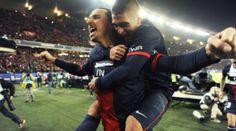 FOOTBALL -  Aucun joueur français dans le onze du PSG, et alors ? - http://lefootball.fr/aucun-joueur-francais-dans-le-onze-du-psg-et-alors/
