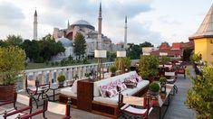 Istanbul Hotel  Sultanahmet
