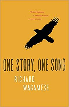 """Read """"One Story, One Song"""" by Richard Wagamese available from Rakuten Kobo. A new collection of warm, wise and inspiring stories from the author of the bestselling One Native Life. Seize Ans, Song One, First Story, Book Title, Paperback Books, Nonfiction Books, Reading Online, Read More, My Books"""