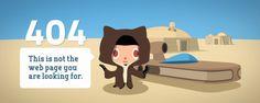Inilah Desain Error Page 404 Yang Unik Dan Kreatif Sob. Page 404, 404 Pages, Web Design Tips, Page Design, Design Ideas, Pixar, Illustration Simple, Open Source Projects, Error Page