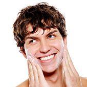 Healthy Skin Care for Men