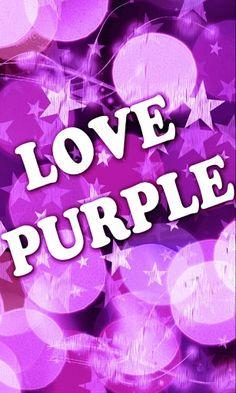 Girly Purple iPhone Wallpaper 2014 HD