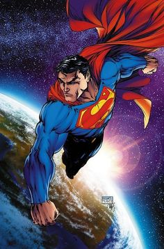 #Superman #Fan #Art. (Superman) By: Michael Turner. (THE * 5 * STÅR * ÅWARD * OF: * AW YEAH, IT'S MAJOR ÅWESOMENESS!!!™)[THANK U 4 PINNING!!!<·><]<©>ÅÅÅ+(OB4E)