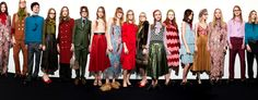 Why Alessandro Michele's Eclectic Gucci Debut Was the Most Agenda-Setting Show of the Season