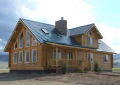 prefab log homes with pricing | Top 10 Log Home Pricing FAQ - LogHomeLinks.com Articles