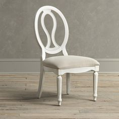 Found it at Wayfair - Lewis Side Chairs