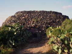 Pantelleria: Sese Grande (foto di Stefano Pedrioli)