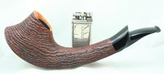Custom Briar Tobacco Pipes for Sale- Fluted, Billiard, Lovat, etc