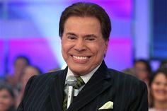 Silvio Santos encomenda máscara para usar durante viagem   Notas TV - Yahoo Celebridades Brasil