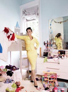high fashion mom!!! #PretaMama #Inspiration #fashionmoms - Pret a Mama www.pretamama.com
