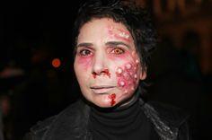 http://cargocollective.com/ribaushairandmakeup  Makeup Mónica Ribau
