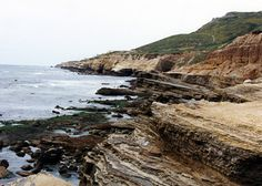 Cabrillo National Monument (southern end of Point Loma, California)