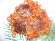 Recette - Boulettes de viande maison | Notée 4.3/5