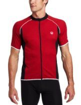 82b15cd6f Canari Cyclewear Men s Endurance Jersey From Canari Cycling Outfit