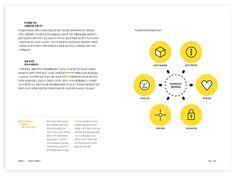 서울시 컬러컨설팅북_내지_detail4 Ppt Design, Layout Design, Graphic Design, Editorial Layout, Editorial Design, Information Design, Print Layout, Cover Pages, Page Layout