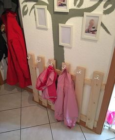 Build a wardrobe for children yourself - Build a wardrobe for children yourself Infant-. Ikea Wardrobe, Wardrobe Organisation, Organisation Ideas, Small Wardrobe, Sliding Wardrobe, Modern Wardrobe, Wardrobe Doors, Bedroom Wardrobe, Wardrobe Design