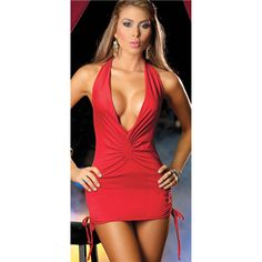Firecracker Club Dress $39.95 or have almost all the single items for 50% OFF + Free Shipping + DVDS and Attractive GIFT when you use the code PINIT @ checkout at www.AdamAndEve.com