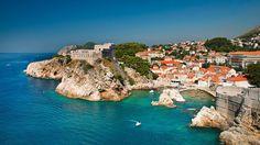 Game of Thrones filmed in Split Croatia