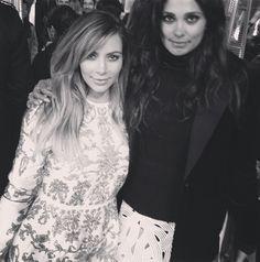 "Khloe Kardashian: Krying ""Tears of Joy"" Over Kimye Engagement!"