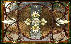 Lumpkin Stained Glass has been serving customers for over four decades with the production of high quality stained and leaded glass. Description from lumpkinstainedglass.net. I searched for this on bing.com/images