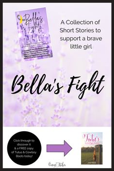 Bella's Fight - is a collection of short stories by various genre authors to support a young girl fighting a rare brain cancer.  The anthology is full of stories from all genres, niches, and heat levels. We have some clean romance, some suspense, steam, and everything in between! This is a limited time collection so grab your copy while you can!  #books #childhoodcancer #bookstoread #romance #kindle #nook #kobo #ibooks Books To Read For Women, Books For Moms, Safe In His Arms, Girl Fights, Apple Books, Destress, Childhood Cancer, Romance Novels, Great Books